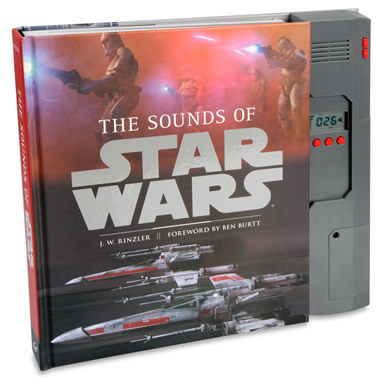 The Star Wars Audio Compendium.
