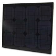 Additional Solar Panel for The Solar Power Generator.