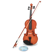 The Learn To Play Violin.