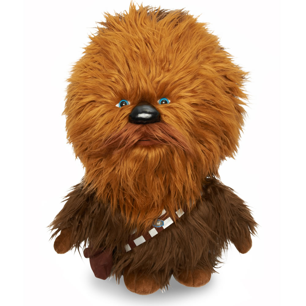 The Mini Talking Chewie2