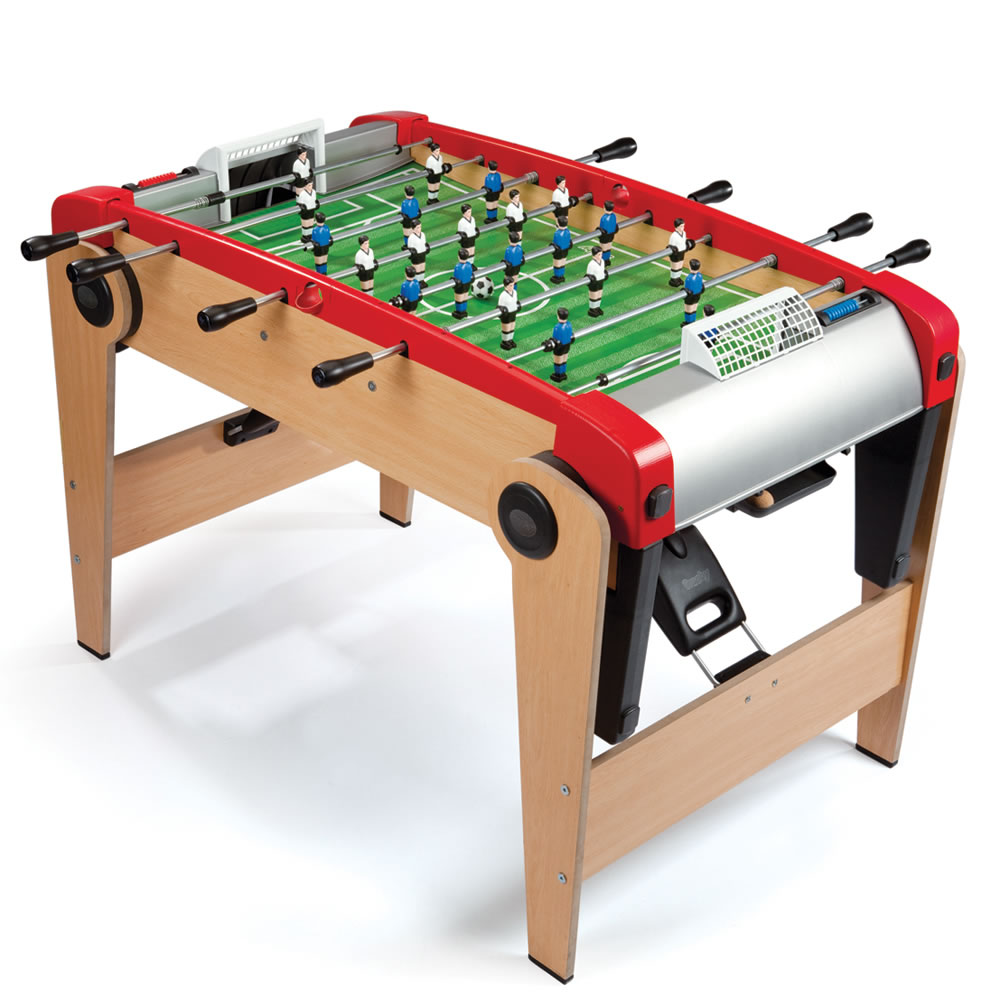 The Foldaway Foosball Table 2