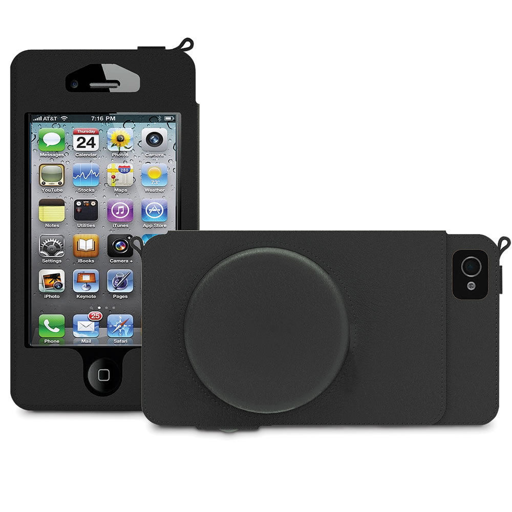 The Cord Managing iPhone 5/SE Case 1