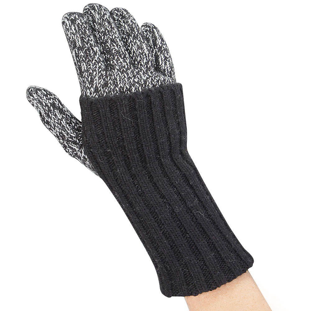 The Touchscreen Cashmere Gloves 2
