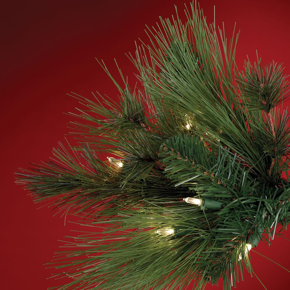 The World's Best Prelit Scots Pine 2