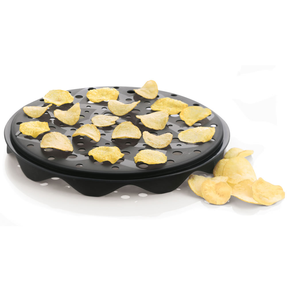 The Healthiest Potato Chip Maker 1