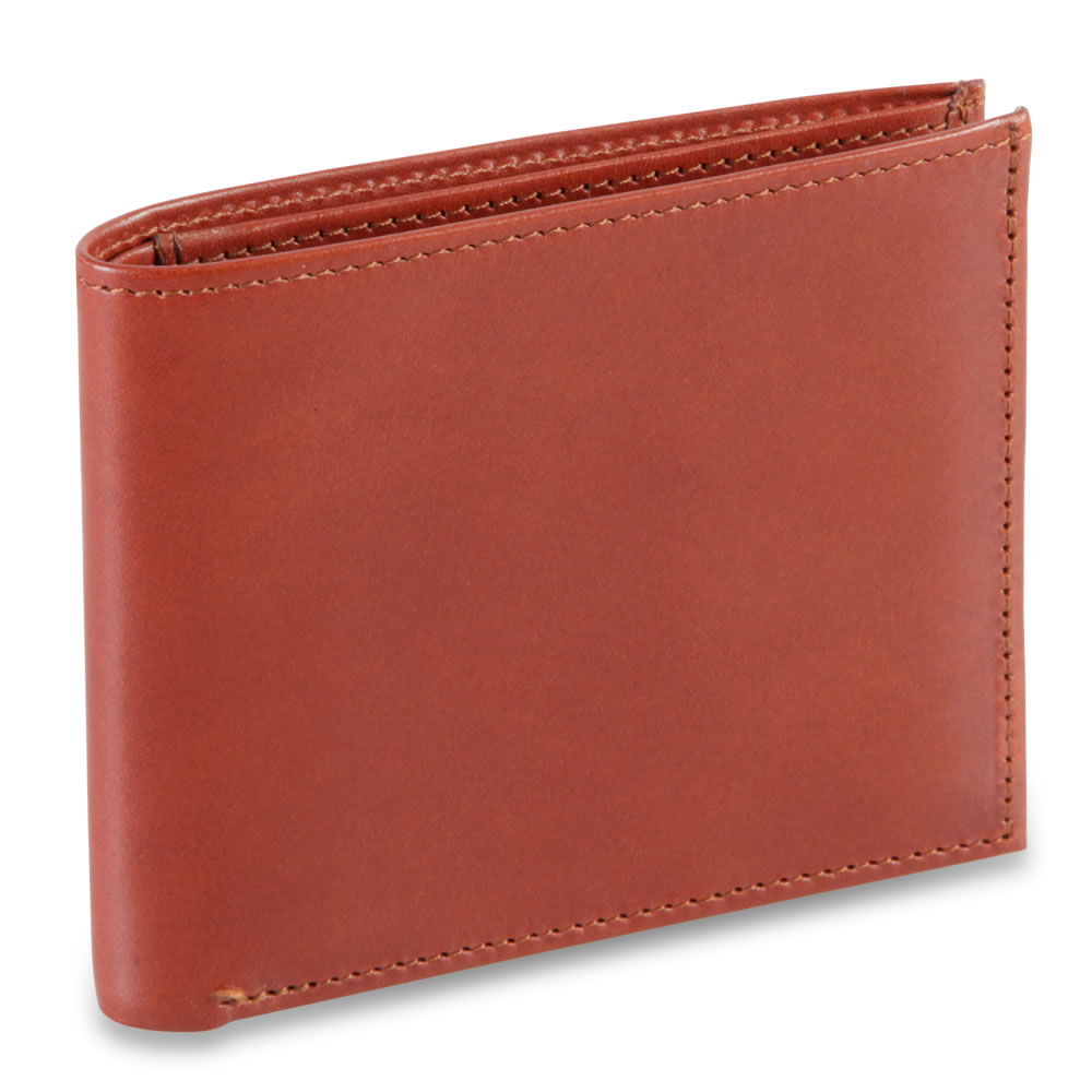 The Belting Leather Wallet 2