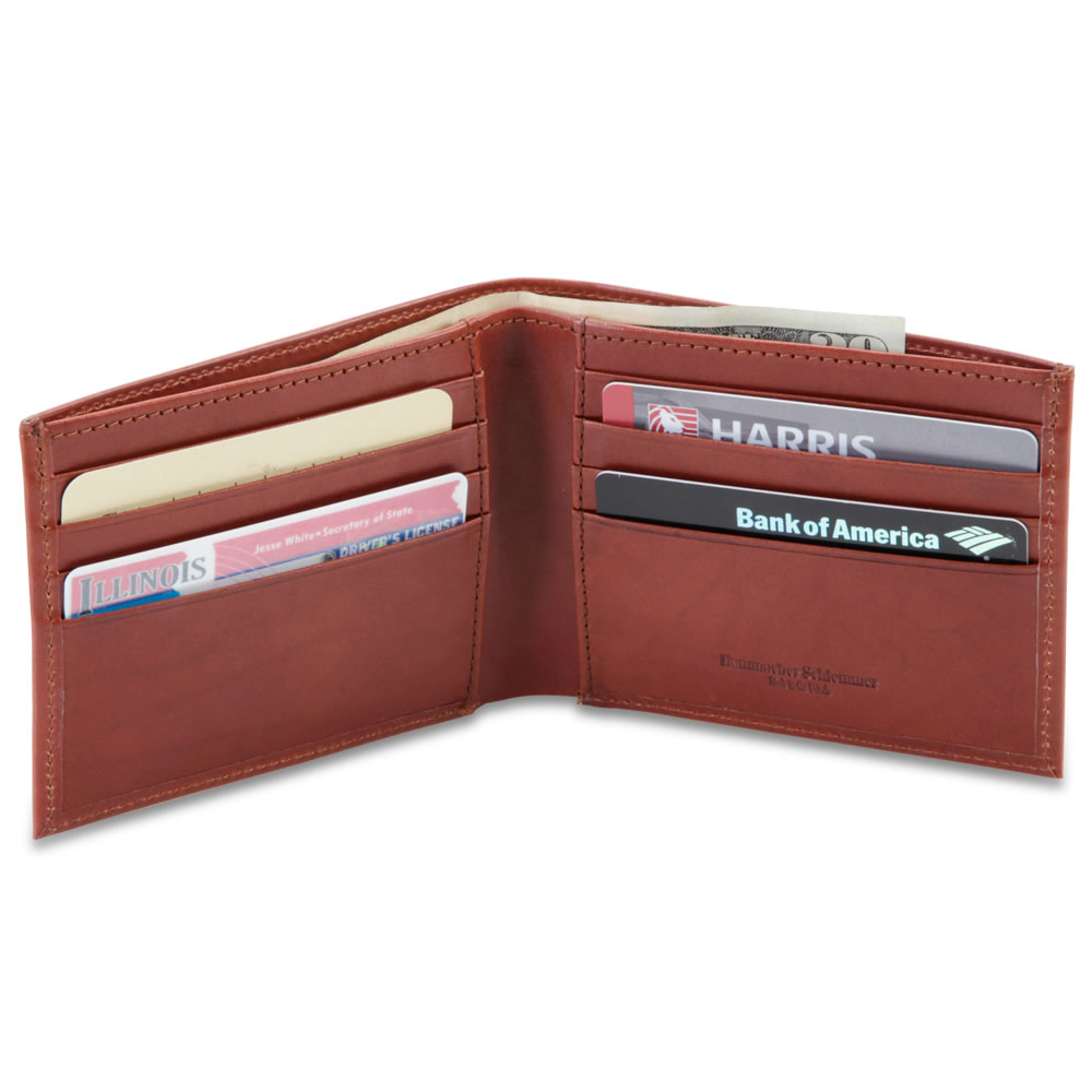 The Belting Leather Wallet 3