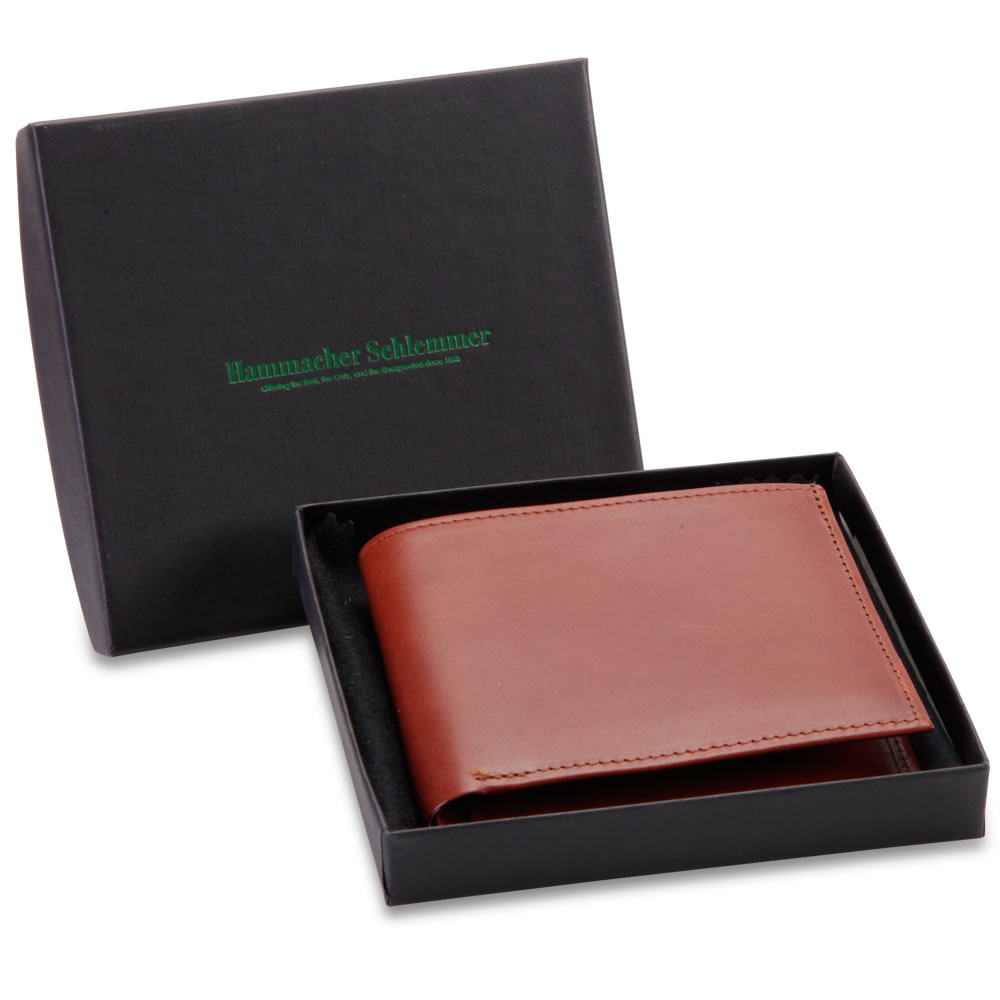 The Belting Leather Wallet 4
