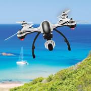 Auto Return Live Video Camera Drone.