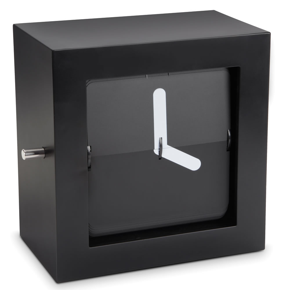 The Analog Dial Flip Clock 2