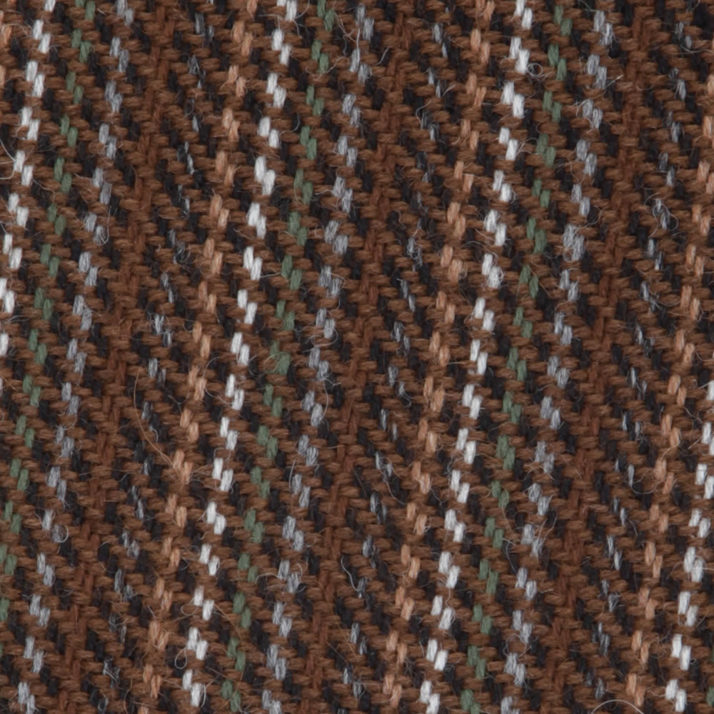 The Gentleman's Irish Tweed Scarf 2