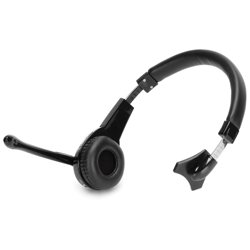 The Conversation Recording Bluetooth Headset2