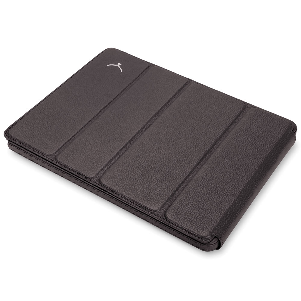 The iPad Leather Case and Stand6