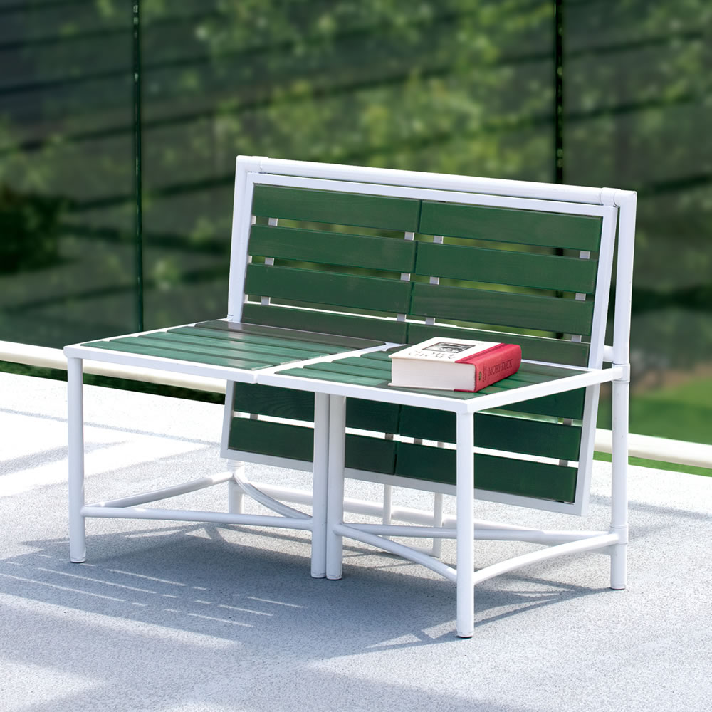 The Manhattan Balcony Convertible Bench2