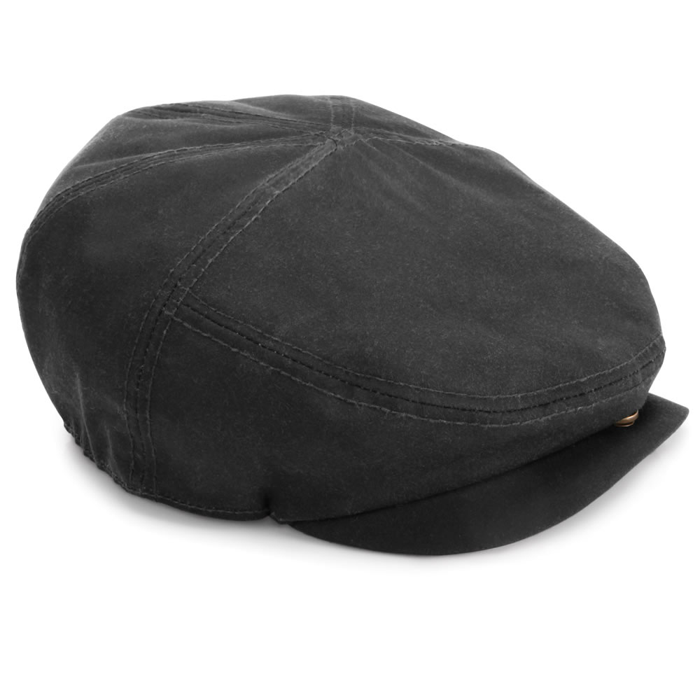The Genuine Irish Wax Cotton Cap 2