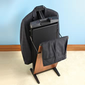 The Classic Corby Trouser Press.