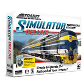 The Railway Simulator.