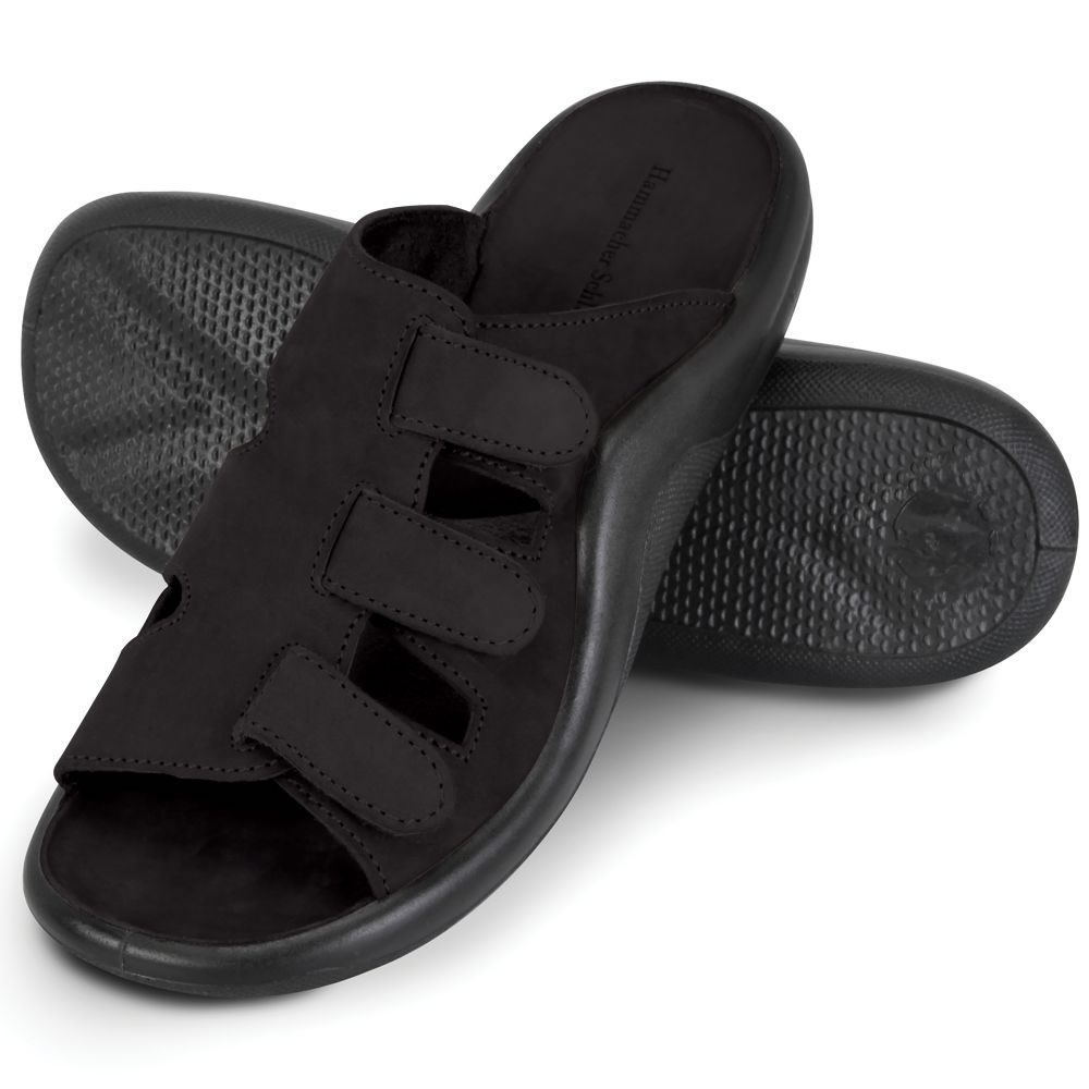 The Gentlemen's Walk On Air Adjustable Sandals2