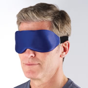 The Hot/Cold Headache Relieving Mask.