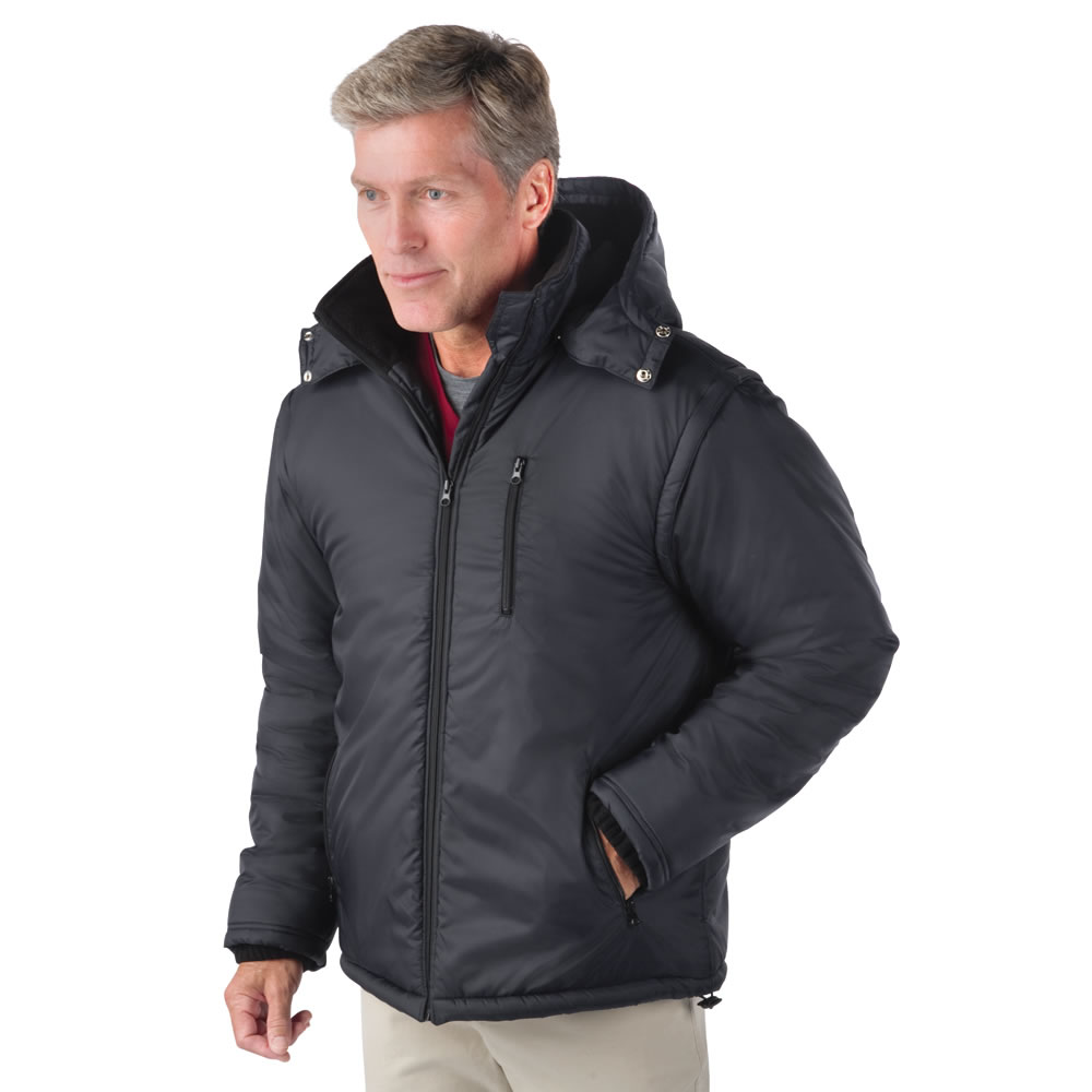 The 13 Hour Heated Jacket 1