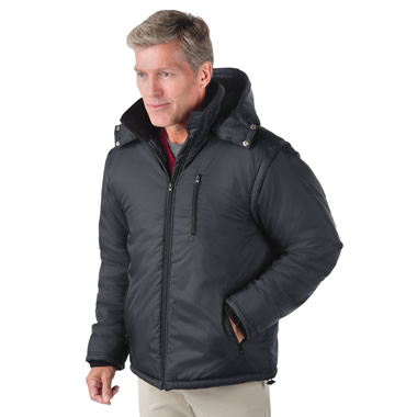 The 13 Hour Heated Jacket