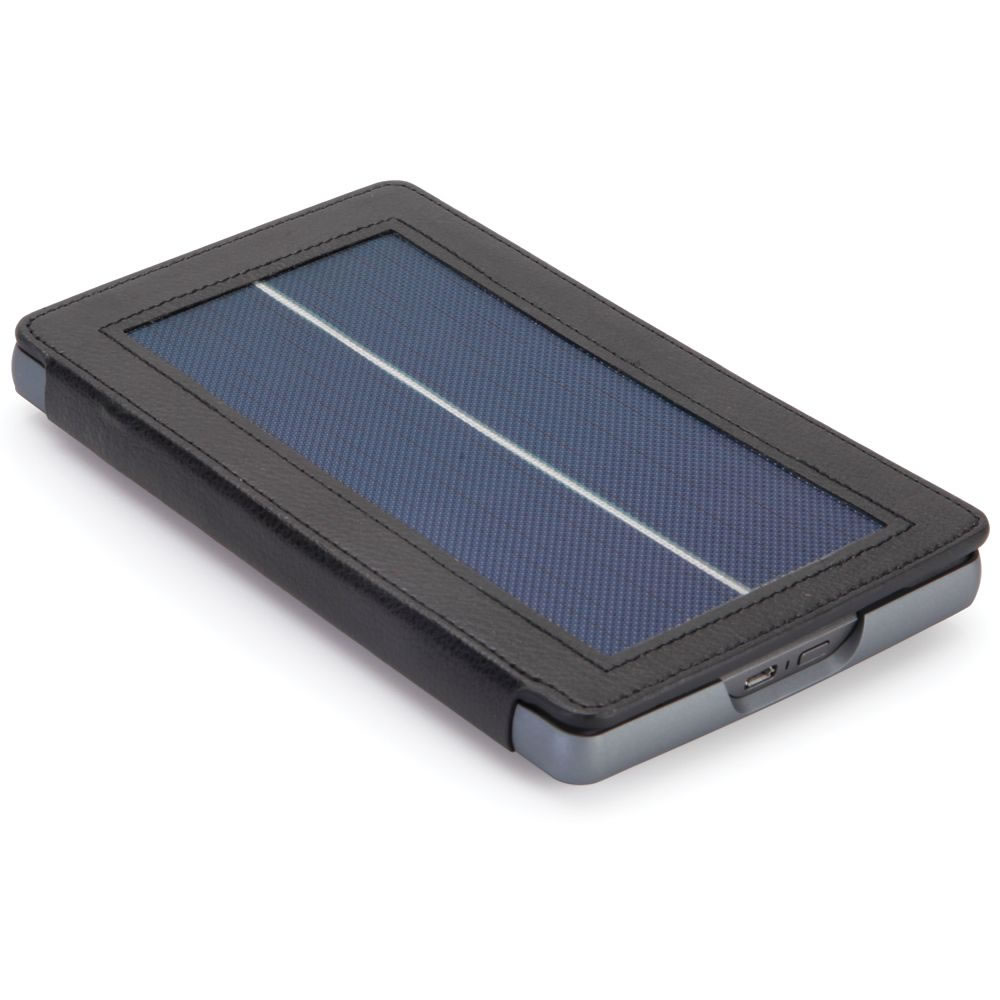 The Kindle Touch Solar Case 2