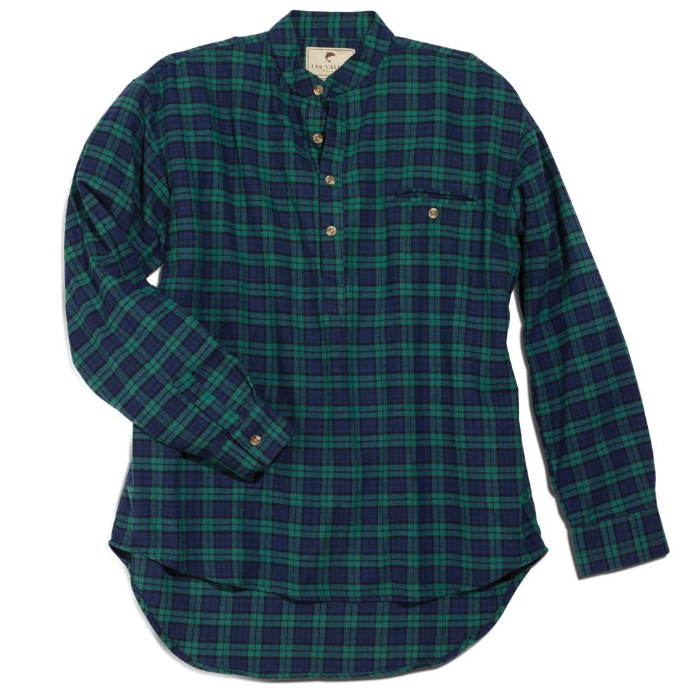 The Genuine Irish Flannel Shirt2