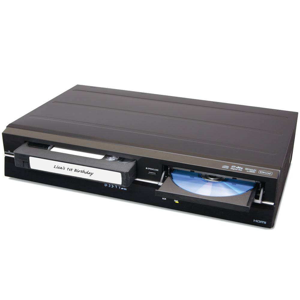 VHS DVD Converter