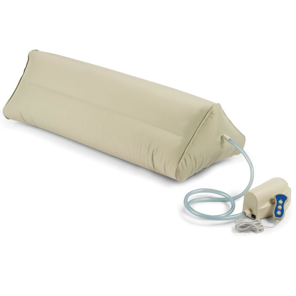 The Remote Controlled Adjustable Incline Mattress Wedge ...