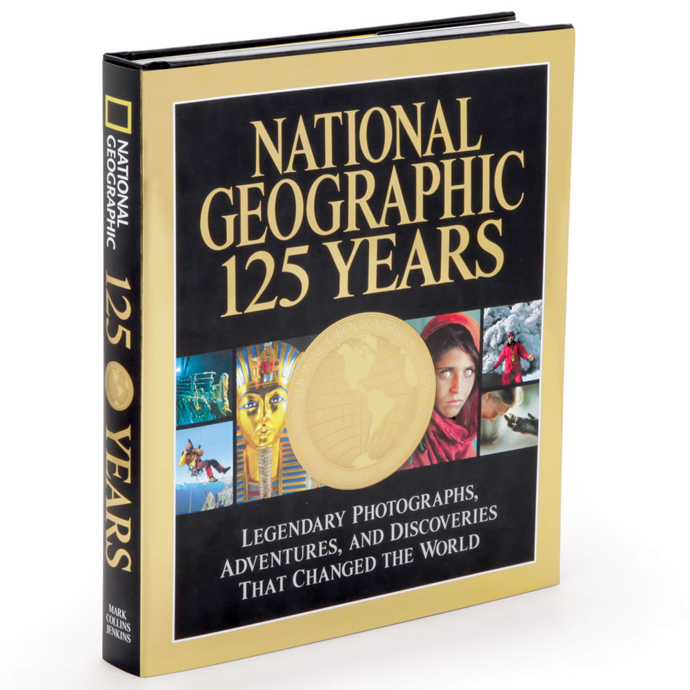 The Best Of National Geographic 1