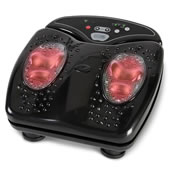The Reflexology Foot Massager.