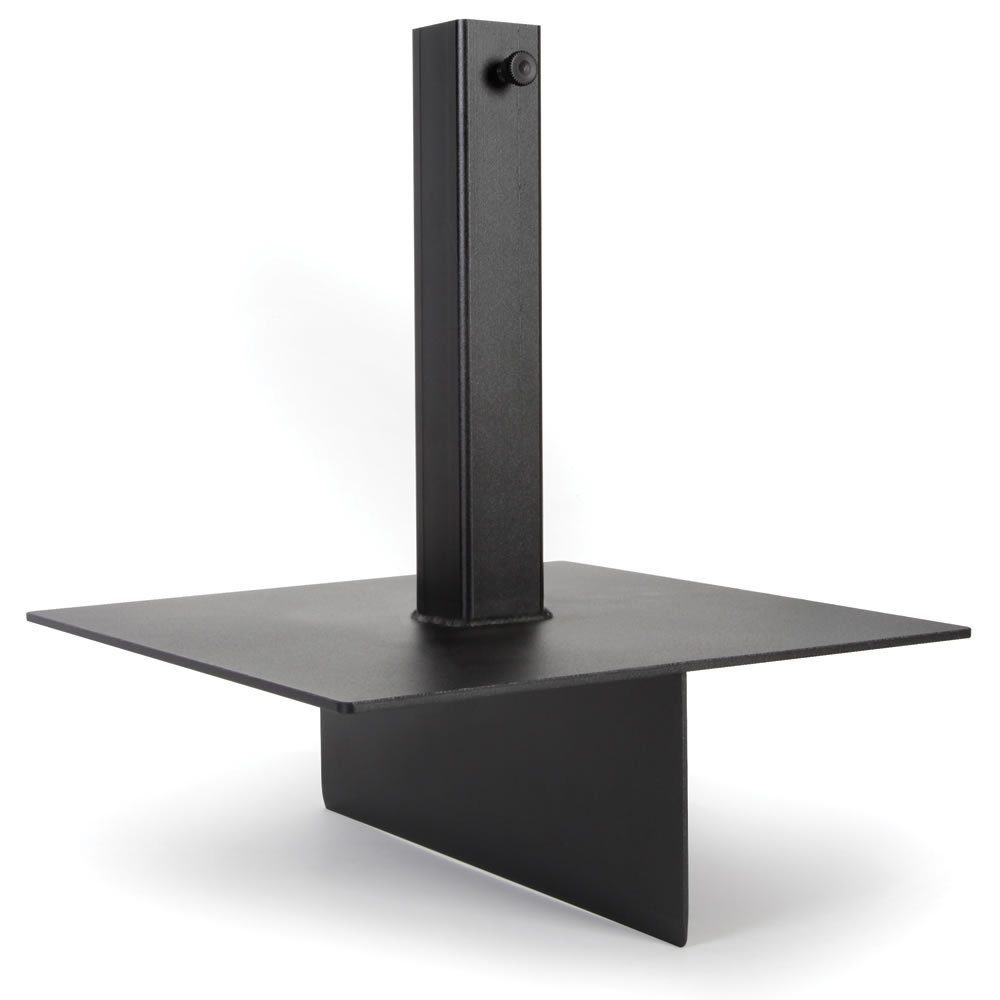 The Lightweight Fin Staked Umbrella Stand 3