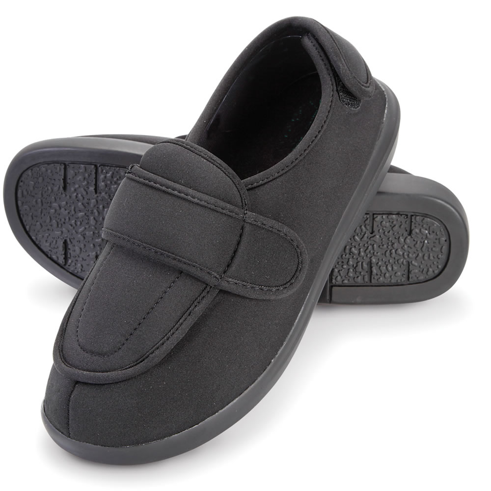 The Adjustable Foot Soothing Shoes (Men's) 1