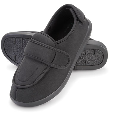 The Adjustable Foot Soothing Shoes (Men's).