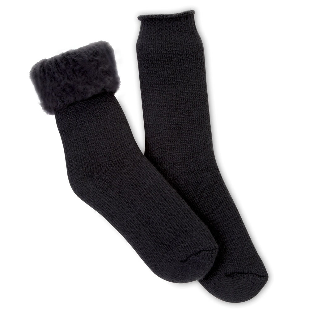 The 7X Heat Retaining Socks 4