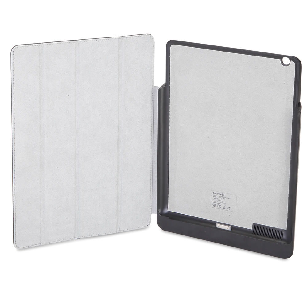 The 14 hour iPad Power Case3