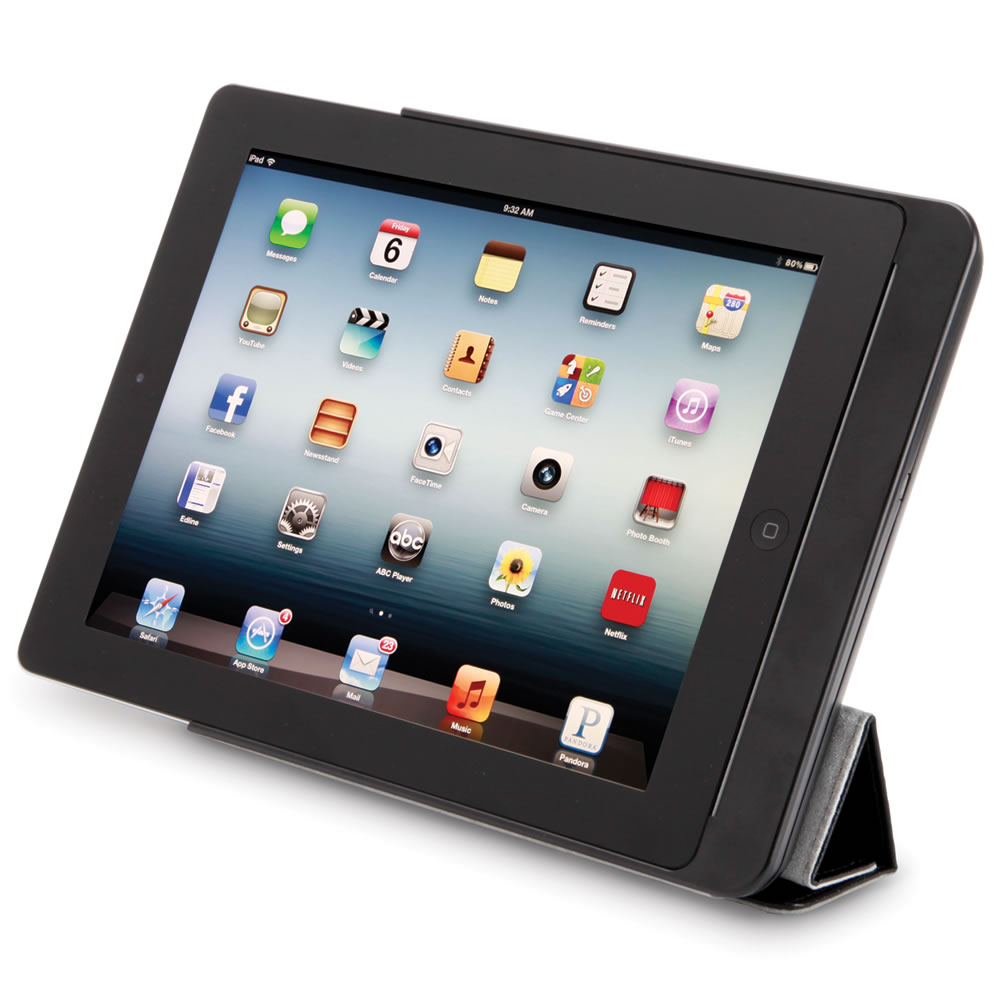 The 14 hour iPad Power Case 4