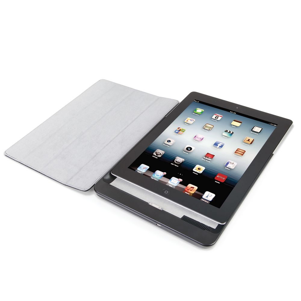 12 Hour iPad Power Case