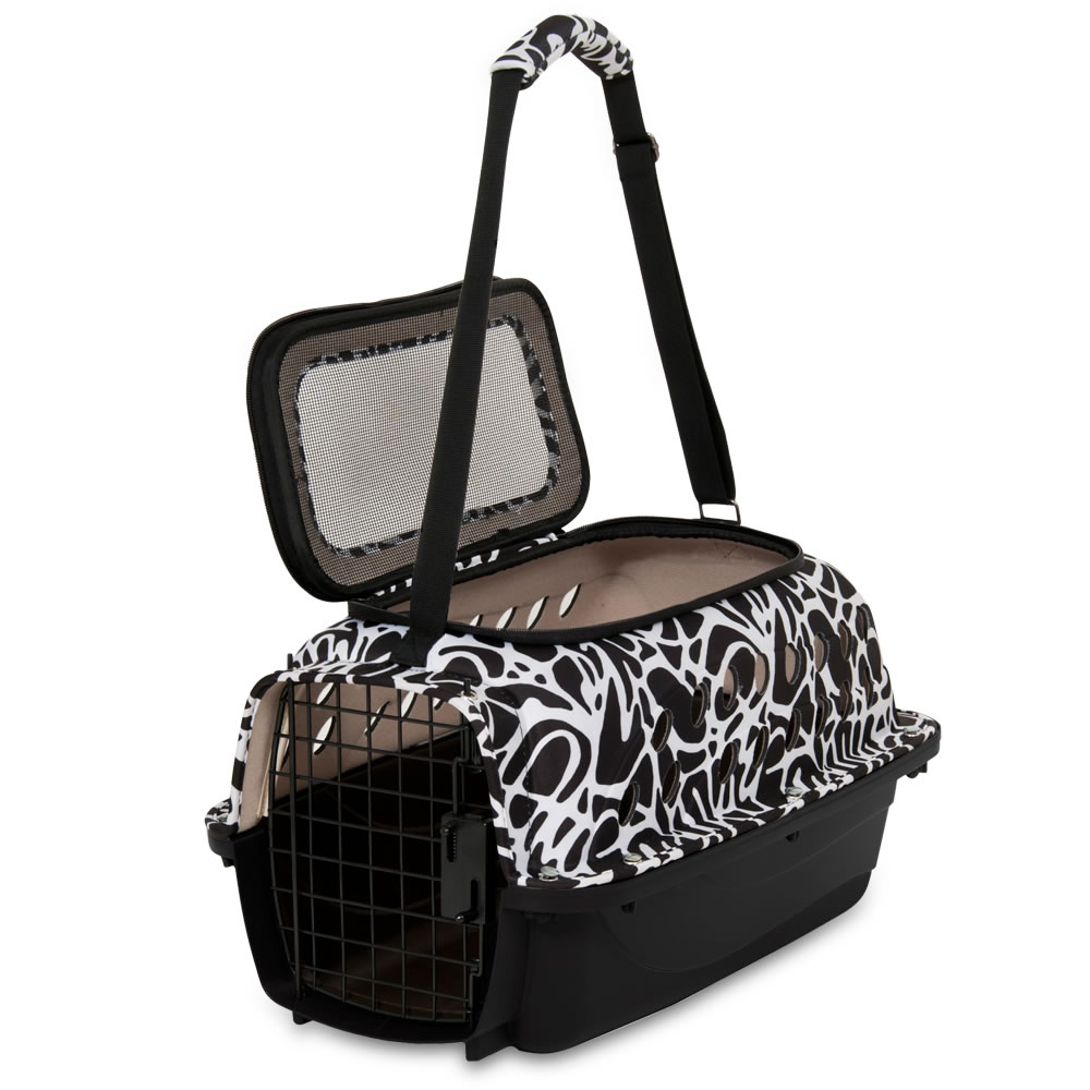 The Easy Load Pet Carrier2