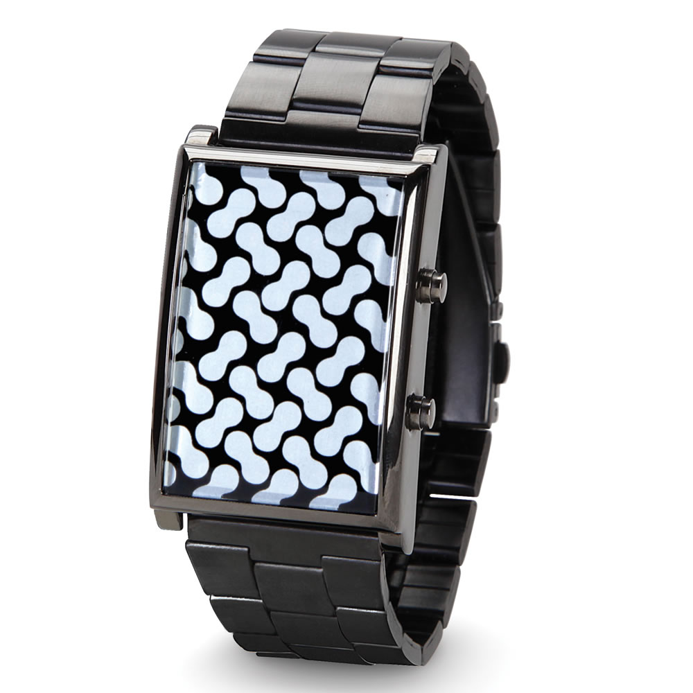 The Illuminating Pattern Watch 2