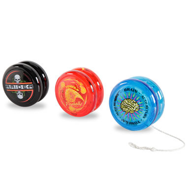 The Novice To Expert Yo Yo Collection