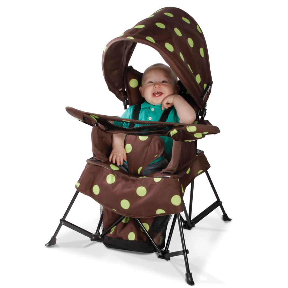 The Growing Child's Adjustable Folding Chair 2
