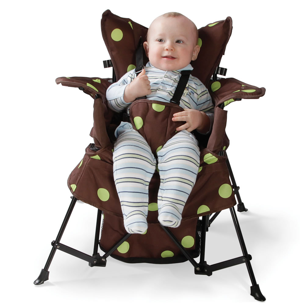 The Growing Child's Adjustable Folding Chair 3