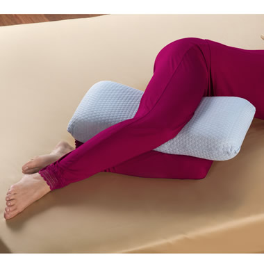 The Hip And Knee Oversized Comfort Pillow.