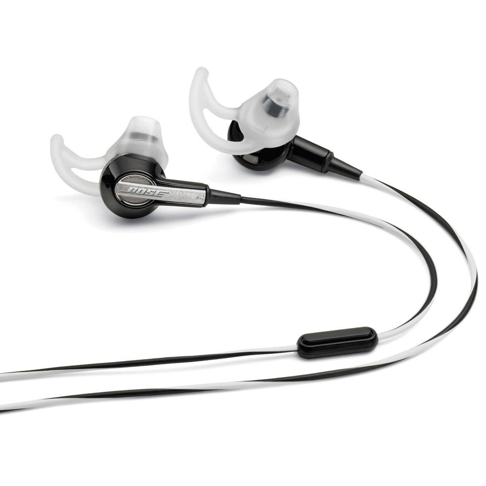 The Bose Call Answering Earbuds2