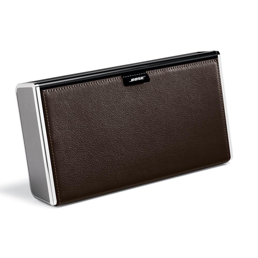 The Bose Bluetooth Speaker2