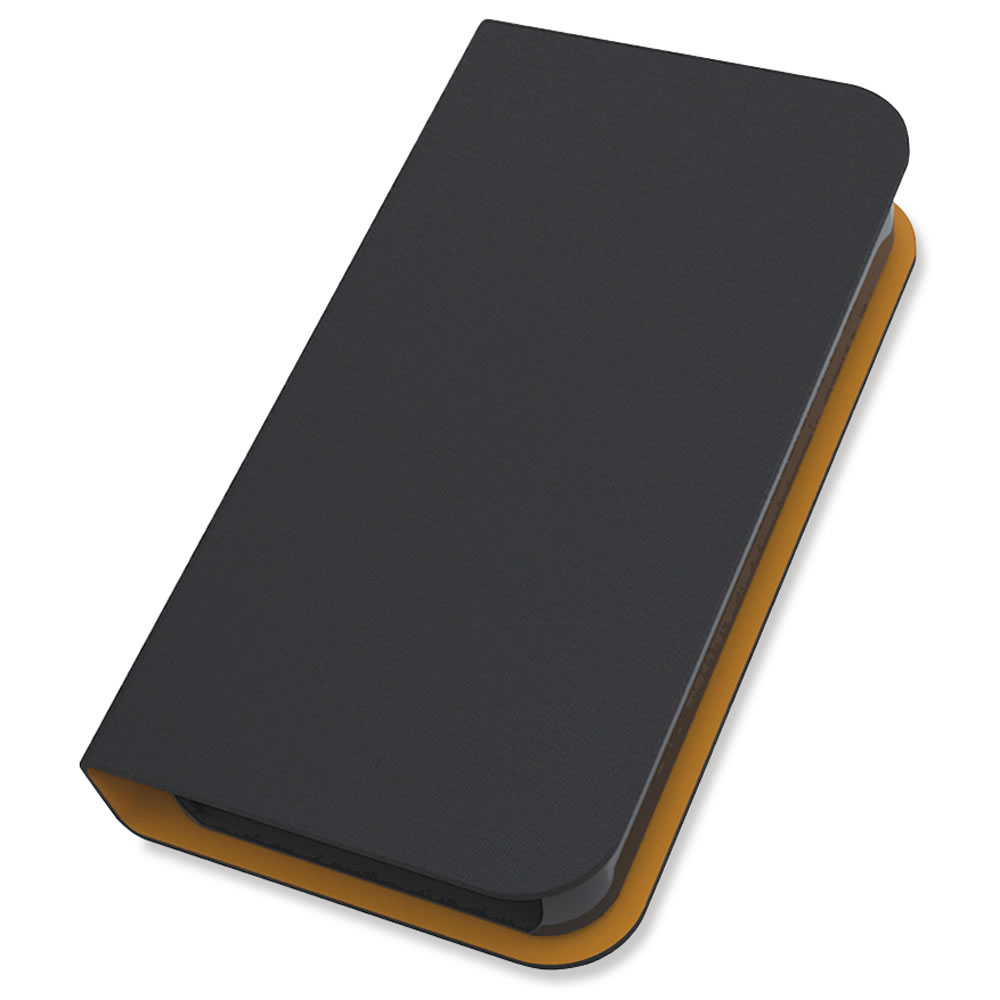 The iPhone 5 Leather Wallet 2