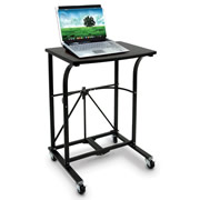 Foldaway Desk
