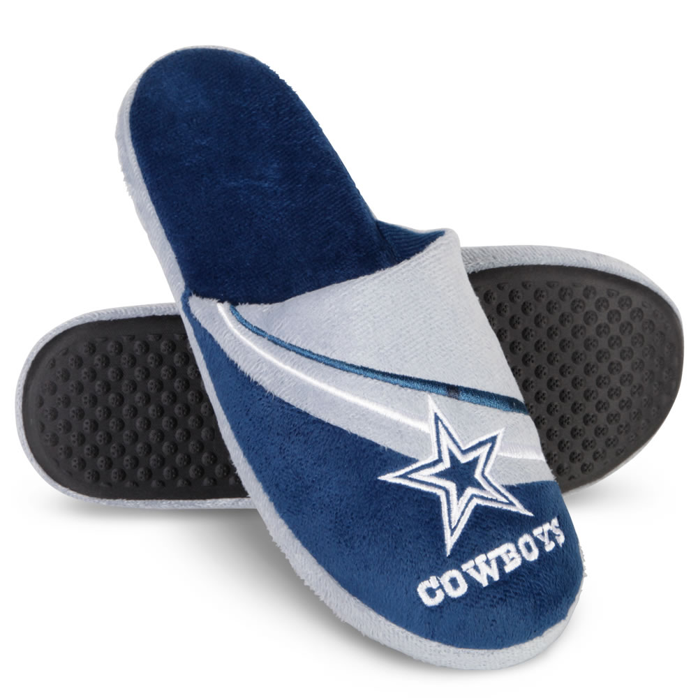 The NFL Slippers 3