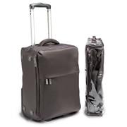 The Fold Flat Luggage